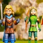 Quest Kids Playmobil Bundle Giveaway