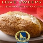 Pure Love Sweepstakes