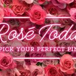 Rosé Today Sweepstakes