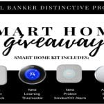 Smart Home Giveaway