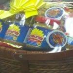 SunButter Gift Basket Giveaway