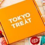 Tokyo Treat Subscription Box Giveaway