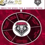 New Mexico Elite 25 Spin to Win Sweepstakes & Instant Win Game