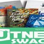 Utne Spring Swag Bag Giveaway