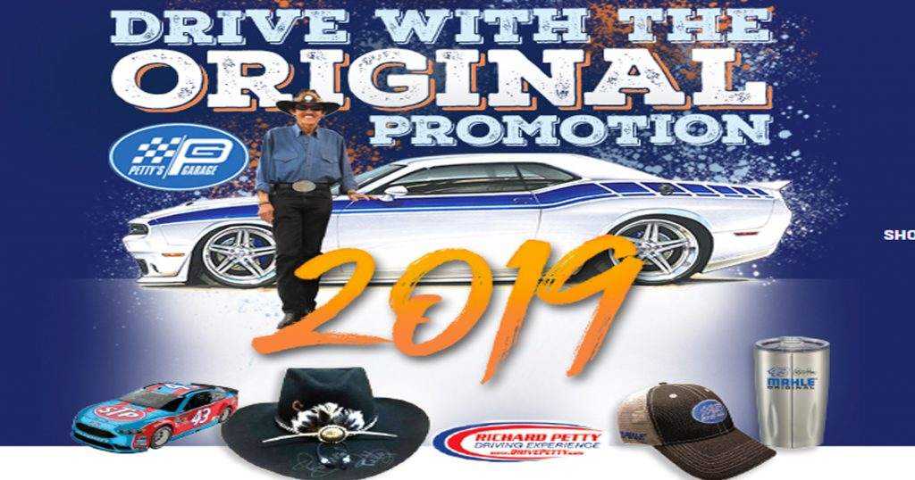 """The 2019 MAHLE """"Drive with the Original"""" Sweeps & Instant"""