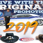 "The 2019 MAHLE ""Drive with the Original"" Sweeps & Instant Win Game"