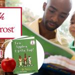 RubyFrost Dr. Seuss Giveaway