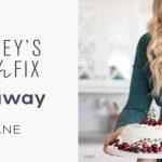 Ashley's Fresh Fix x Jane Giveaway