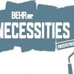 BEHR Necessities Sweepstakes