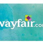 Wayfair Big Time Sweepstakes