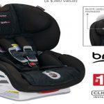 Britax Car Seat Giveaway