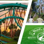 Busch Gardens 60th Celebration Giveaway & Instant Win Game