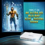 Casio Aquaman Sweepstakes