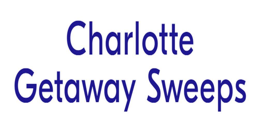 Charlotte Getaway Sweepstakes - Julie's Freebies