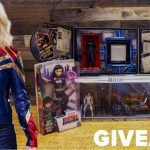 CNET's Modern Marvels Giveaway