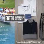 Corona Premier Golf Sweeps & Instant Win Game