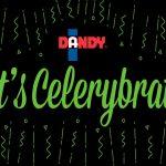 Dandy Let's Celerybrate Giveaway