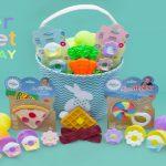 Little Toader Easter Basket Giveaway