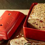 Emile Henry Ceramic Bread Loaf Baker Giveaway
