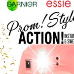 Prom, Style Action! Instant Win Game and Sweepstakes