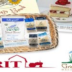 GRIT Great River Organic Milling Giveaway