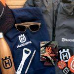 Husqvarna Spring Swag Giveaway