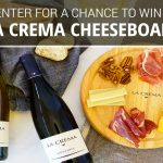The La Crema Cheeseboard Sweepstakes