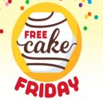 Little Debbie Free Cake Friday Giveaway