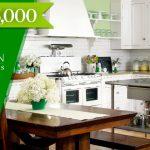 Martha Stewart Kitchen Renovation Sweepstakes