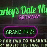 O'Charley's Date Night Getaway Sweepstakes and Instant Win Game