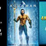 Pik-Nik's Aquaman Sweepstakes