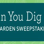 QVC's Can You Dig It? Garden Sweepstakes