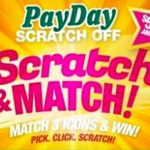 Newport Payday Scratch Off Instant Win Game (Starts April 2nd, 2019)