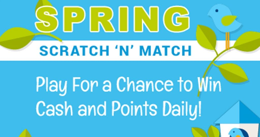 match to win cash sweepstakes