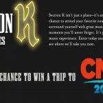The Kretschmar Section K CMA Fest Sweepstakes
