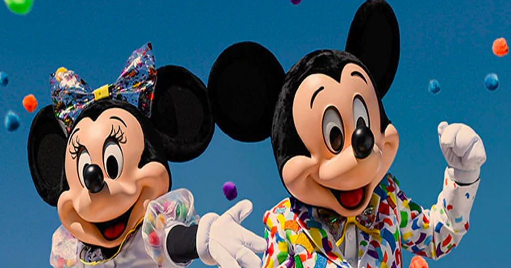 shopDisney Now More Summer Fun Than Ever Sweepstakes - Julie's Freebies