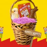 The Slim Jim Snap into Easter Sweepstakes