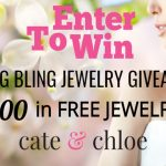 Spring Bling Jewelry Giveaway
