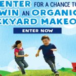 The Stonyfield Earth Month Sweepstakes