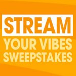 Trident Stream Your Vibe Sweepstakes