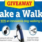 1-800-PetMeds Take a Walk Sweepstakes
