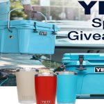 Yeti Spring Giveaway