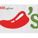 Coca-Cola $25 Chili's (Brinker) Gift Card Instant Win Game