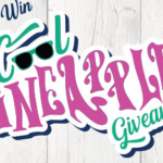 Margaritaville's Cool Pineapple Giveaway