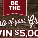 "The Smithfield ""Grilling Hero"" Instant Win Game & Sweepstakes"