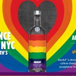 Absolut Pride NYC Sweepstakes
