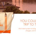 Acqua Panna Tuscan Journey Giveaway & Instant Win Game