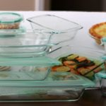 OXO Good Grips Bake, Serve and Store Set Giveaway