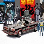 The Dark Knight Through the Ages 2019 Sweepstakes