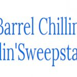 10 Barrel Chillin' & Grillin' Sweepstakes